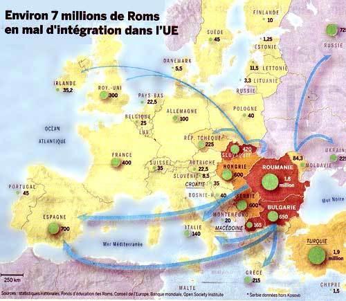 Les Roms et la traduction judiciaire - www.idem-net.com