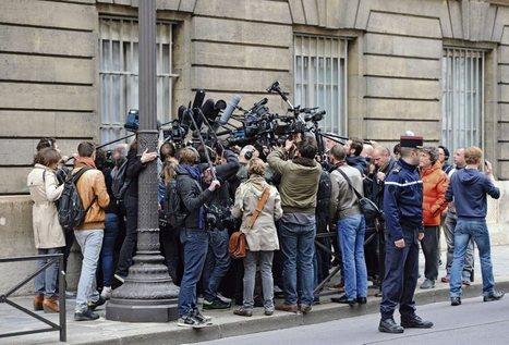 Quel avenir pour la presse en France? | Evolution des pratiques journalistiques, pure player, presse en ligne, presse écrite | Scoop.it