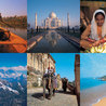 The Attractive and Flavored Holidays in India