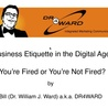 New Business Etiquette in the Digital & Social Age