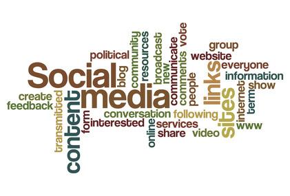 Quels réseaux sociaux les professionnels doivent-ils investir ? Le témoignage d'une grande marque | How to be a Community Manager ? | Scoop.it