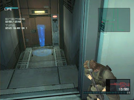 Metal Gear Solid 2 Substance PS2 ISO - Download