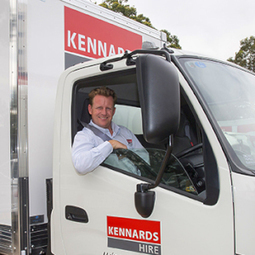 Kennards Hire CEO shares his experience in business | Change Champions | Scoop.it