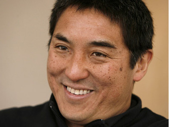 Guy Kawasaki Explains How Entrepreneurs Are Getting Social Media All Wrong | Social Media Marketing Superstars | Scoop.it