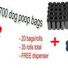 Poop Bag Shop