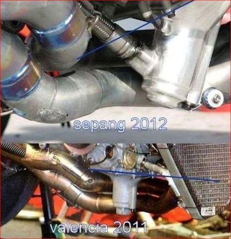 Back to the future?    Giorgio Manziana Blog Motocorse.com   Ductalk Ducati News   Scoop.it