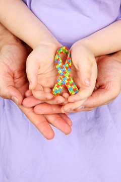 My Child Has Autism: A Parent Guide After the Diagnosis | Social Skills & Autism | Scoop.it