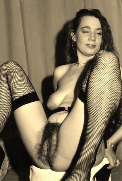 Nudes Retro 94