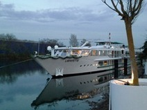 Euro River Cruises Announces Launch of New Ships for River and Canal Barge ... - Virtual-Strategy Magazine (press release) | Cruises | Scoop.it