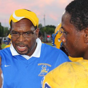 Luther Campbell in fight for right to coach high school football in Miami | Midnight Rambler | Scoop.it