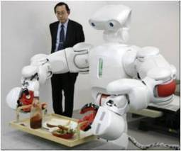 Robots Learning Language With The Aid Of 'Artificial Brain' | Medindia | Development of Artificial intelligence and Robotics (In next 5-10 years) | Scoop.it