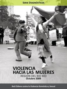 Red lanzará diagnósticos regionales sobre violencia machista | Cuidando... | Scoop.it