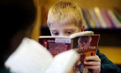 Decline in children's non-fiction must stop, say authors - The Guardian | Stuck in the Middle | Scoop.it