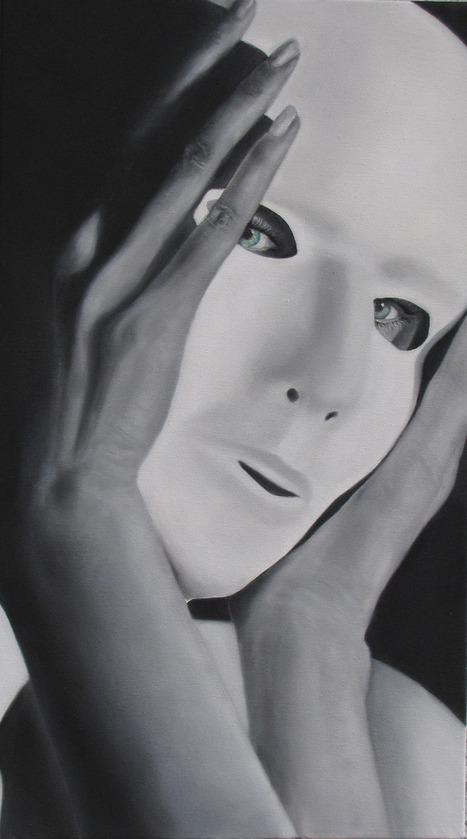 La maschera, il gioco e l'arte di vedere. • arleo | Between technology and humanity | Scoop.it