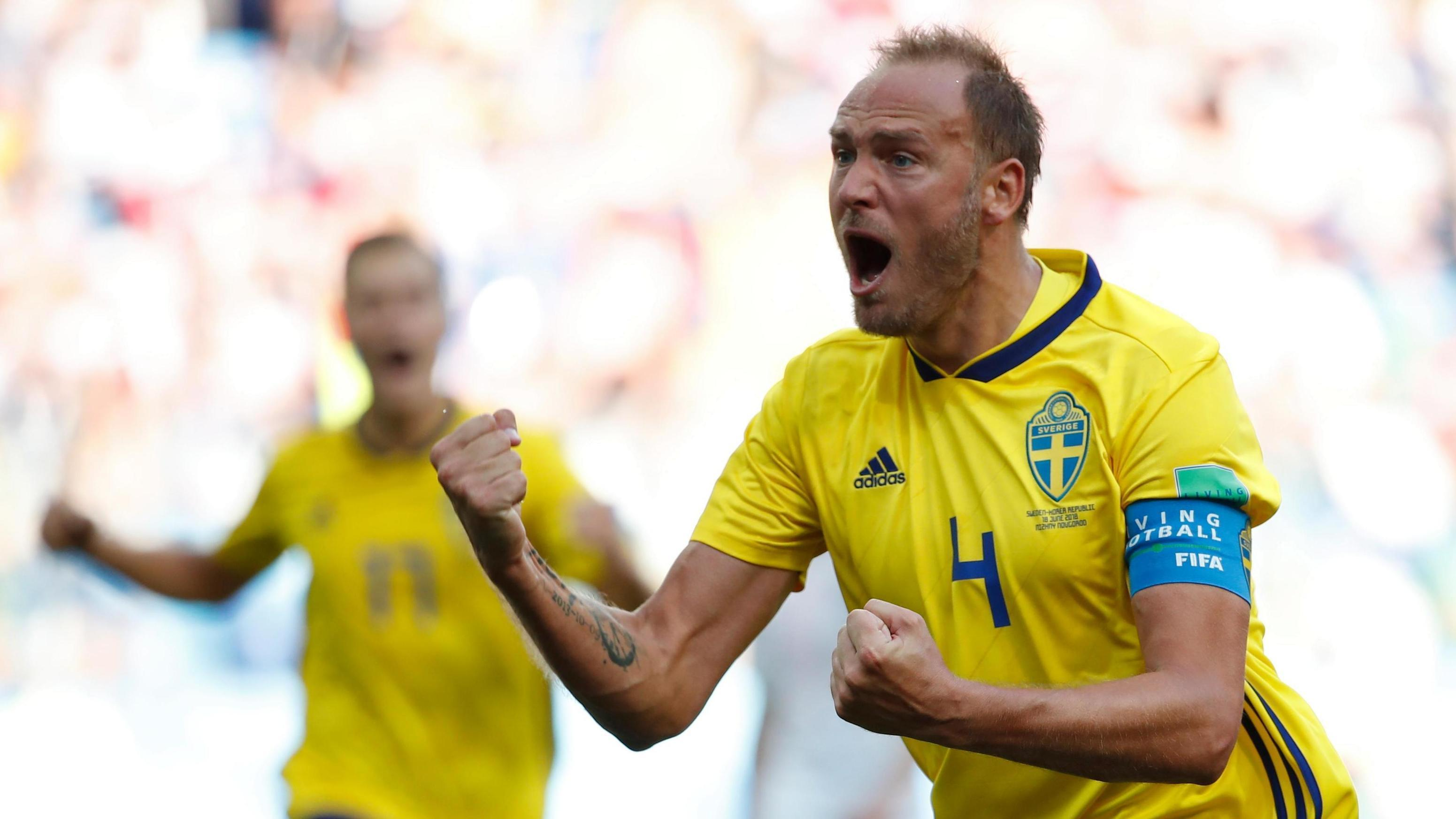 95d25a55c World Cup  Humble Andreas Granqvist the antidot...