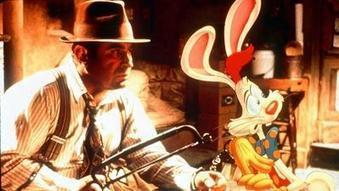 Classic Hollywood: On the case of 'Roger Rabbit' | enjoy yourself | Scoop.it