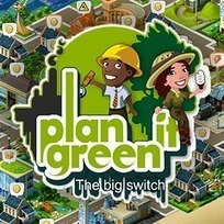 Plan It Green: The Big Switch! | World Changing Games | Scoop.it