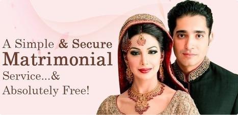 free marriage sites