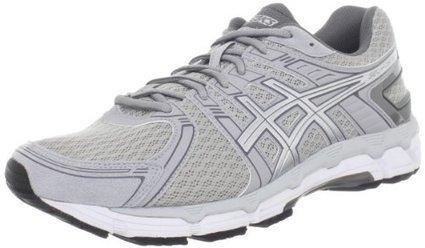 ASICS Men's GEL Forte Running Shoe,GraphiteLig