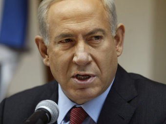 'I don't care what the UN says!' -Netanyahu on illegal settlement activity   From Tahrir Square   Scoop.it