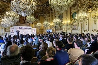 European Lab : un forum international sur la culture à Lyon - LyonCapitale.fr | L'évolution numérique | Scoop.it