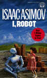 SF REVIEWS.NET: I, Robot / Isaac Asimov ☆☆☆☆ | The Robot Times | Scoop.it