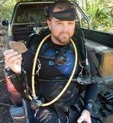 Diving for Underwater Offerings in Belize | Filmbelize | Scoop.it