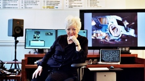 Iconic Editor Thelma Schoonmaker Shares What She's Learned from 50 Years of Filmmaking | Documentary Landscapes | Scoop.it