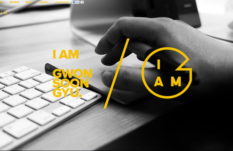 Les sites web incontournables (juin 2012) | Ergonomie web, design d'interface et écriture pour le web | Scoop.it