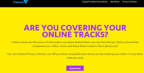 Privacy Test | Digital Privacy | Digital CitiZEN | eSkills | SoHo Int Technology046 | Scoop.it