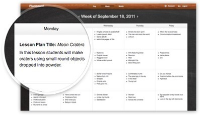 Planboard — Lesson planning made easy for teachers and educators | Bright Ideas for Education | Scoop.it