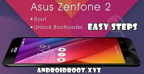 How to Root Asus ZenFone 2 | Android Root Trick