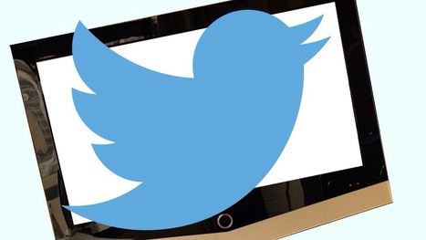 Twitter experiments with 'TV Timelines' | My Social TV | Scoop.it