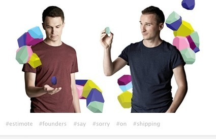 The Future of Estimote: 5 Things to Watch   Mobile Technology for Retailers   Scoop.it