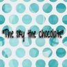 the sky the chocolate