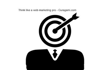 How To THINK Like An Online Marketing Pro | Startup Revolution | Scoop.it