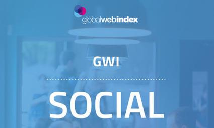 Etude sur l'utilisation des réseaux sociaux dans le monde en 2016 | Tendances, technologies, médias & réseaux sociaux : usages, évolution, statistiques | Scoop.it