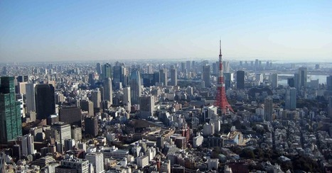 The 15 Fastest-Growing Megacities [CHART] | Resources for the Geography Teacher | Scoop.it