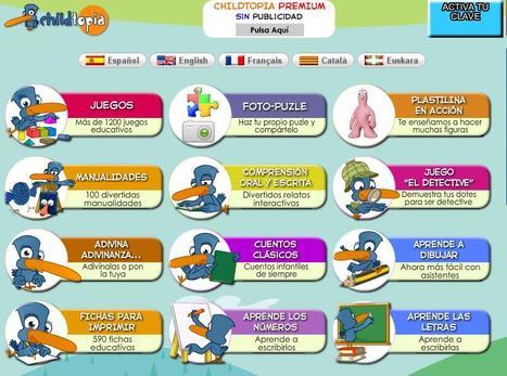 juegos educativos y divertidos para nios y nias childtopia