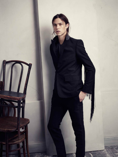 H & M Conscious Collection: surprising male advancement of their sustainable line ~ Men Chic- Men's Fashion and Lifestyle Online Magazine | Men Chic | Scoop.it