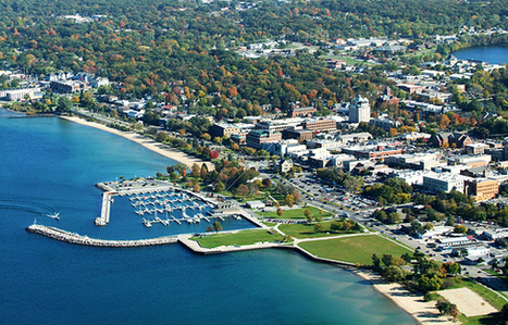 Lower Michigan Peninsula | Traverse City | New York Buyers | Traverse City Businesses | Scoop.it