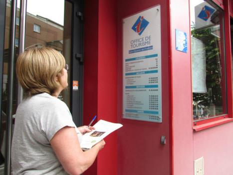 Montigny-le-Bretonneux L'Office de tourisme ferme ses portes le 1er août | TourismeActus | Scoop.it