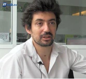 Boris RAZON, France Televisions : «Les médias numériques sont structurellement bordéliques» | New, Trans & Social media | Scoop.it