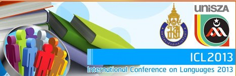 International Conference on Languages 2013 #ICL2013 | Edtech Conferences & CPD Events [Asia or close] | Scoop.it