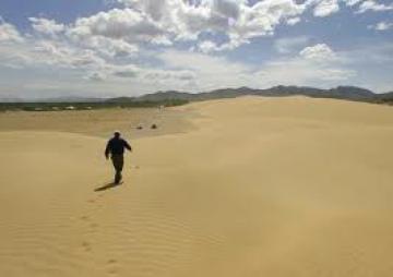 Sur l'autre rive !!! L'Afrique du Nord face aux effets des changements climatiques | D'outre-terre, d'outre temps | Scoop.it