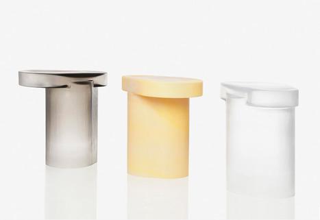 Une table à couper le souffle | Le Troisième Oeuvre | Nouveaux lieux, nouveaux apprentissages | Scoop.it