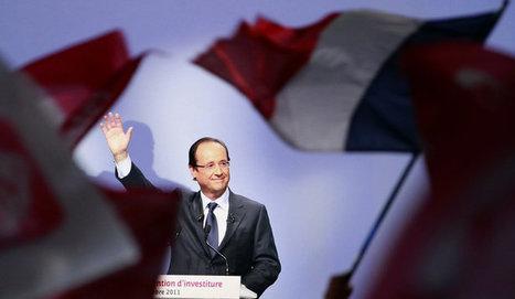 """Hollande, """"désorganisateur en chef"""" :-) ?   Hollande 2012   Scoop.it"""