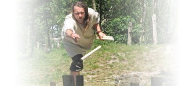 Killing time the Viking way! | Archaeology News | Scoop.it