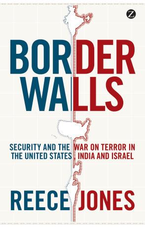 Border Walls | Go Geo | Scoop.it