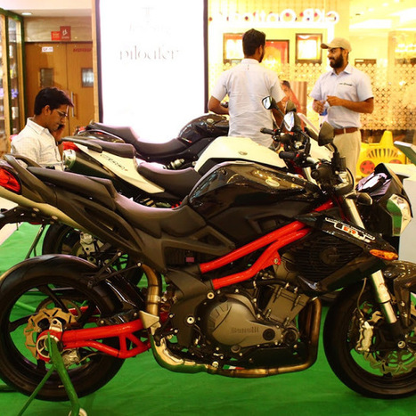 Gear up your wheels for 'Relio Quick Auto Mall 2017' at DLF Place, Saket   News Attitude   Scoop.it